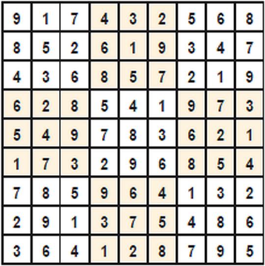 résultat Sudoku-1